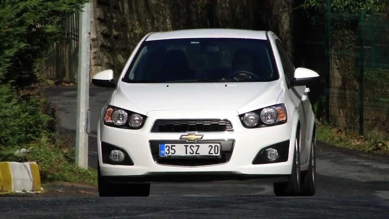 Chevrolet Aveo (sedan): modelin bir incelemesi
