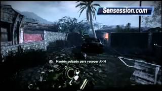Medal of Honor Warfighter Review HD