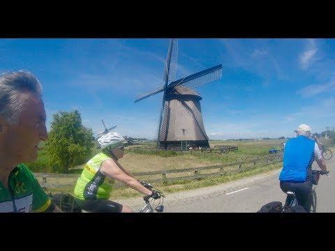 2017   North Holland   Edam to Bergen