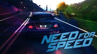 Need For Speed 2015 - Вне закона