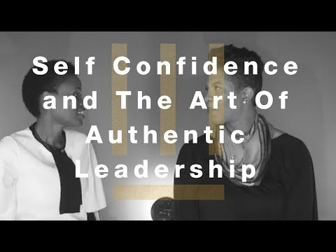 Art of Authentic Leadership as Black Women in Finance Prove The Power of Self Belief for Youth