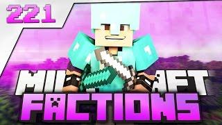 Minecraft: Factions Let's Play! Episode 221 - Team Nudist's Vault (Future Challenge!)