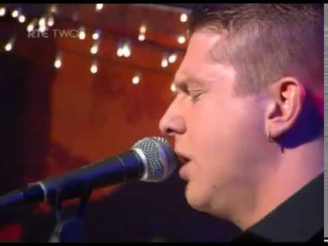 Damien Dempsey - I Believe In A Thing Called Love
