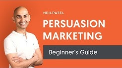 Persuasion Techniques to Make More Money Online (Conversion Rate Optimization)