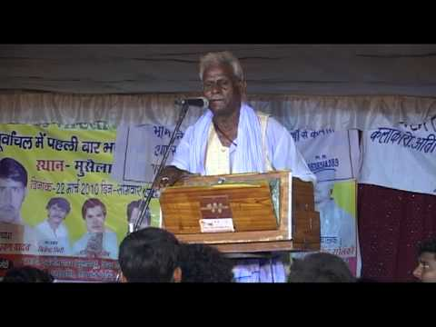 HD चल ई गोरी । Chal Ye Gori   Bhojuri Nach Program   Bhojpuri Hot Song 2015