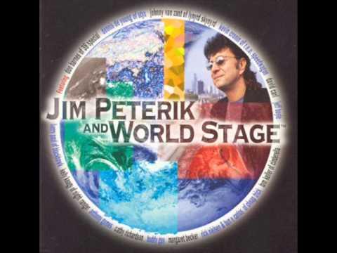 06.Zig Zag - Jim Peterik & The World Stage (FEAT. Tom Keifer)