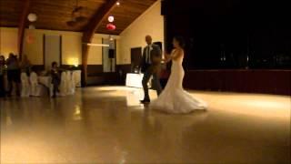 Jimmy & Emma's Wedding Dance