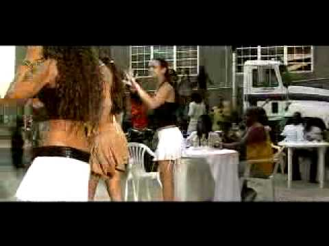 Sly & Robbie - El Cumbanchero