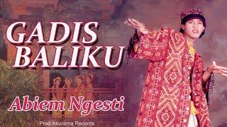 Download Abiem Ngesti - Gadis Baliku (Official Music Video)