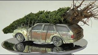 Movie Car: Christmas Vacation Custom 1989 Ford Taurus Wagon