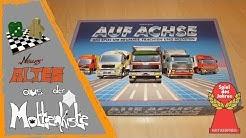 #Mottenkiste - Auf Achse - Spiel des Jahres 1987
