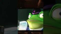 TylerTristar2IsBack präsentiert das Intro zu Nightmare Before Christmas DVD (2008) (Deutschland)