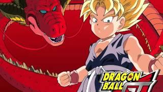 DRAGON BALL GT - DAN DAN KOKORO HIKARETEKU 8Bit Remix (2016 Special)