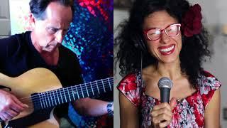 Moon River - Raquel Cepeda and Bill Solley