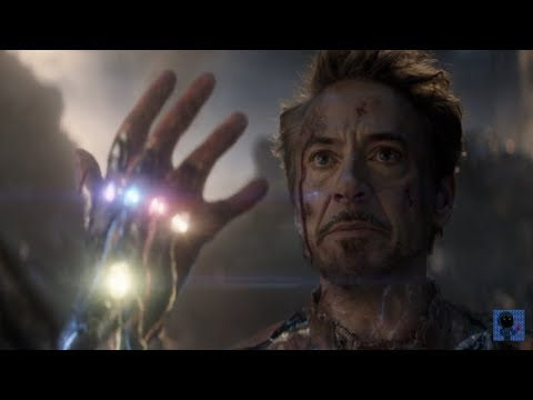Avengers Endgame Crack Vid