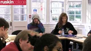 English Studies (Ruskin College, Oxford)