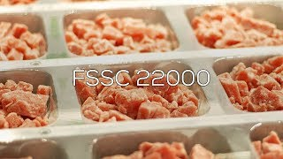 behind the standard fssc 22000