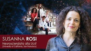149° Talk Show Scienze Motorie – SUSANNA ROSI
