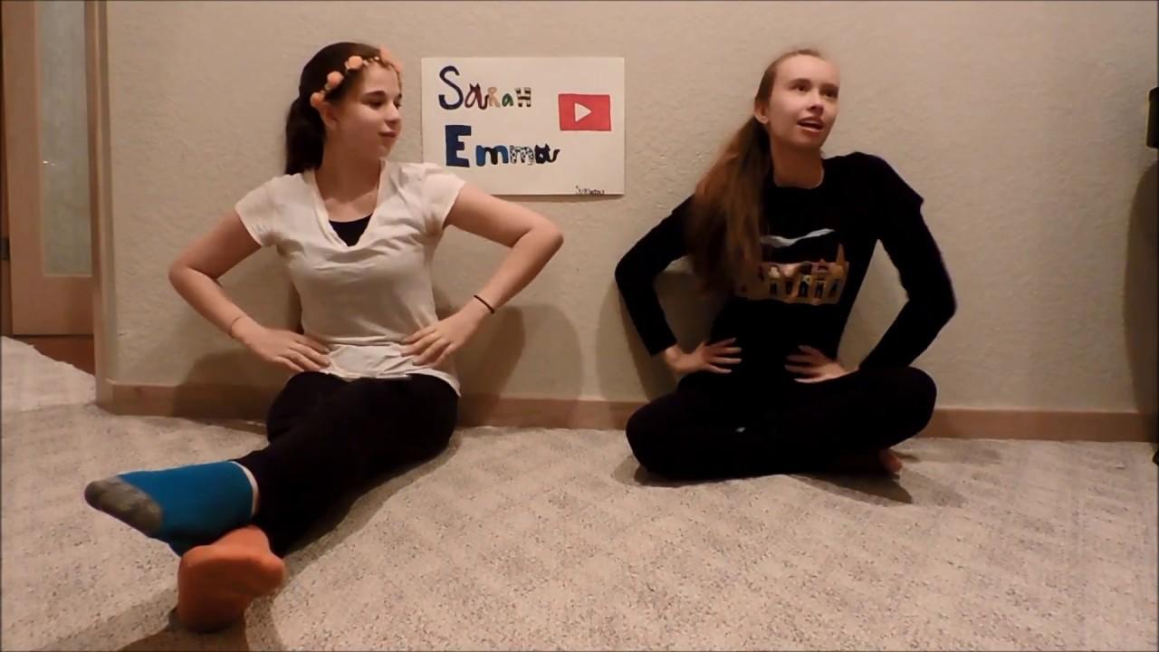 Best Friends Tag | SarahEmma