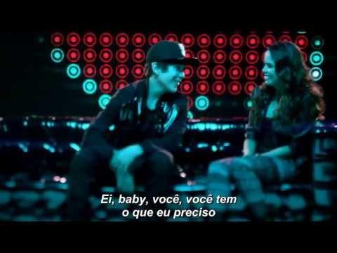 Austin Mahone ft. Flo Rida - Say You're Just A Friend (Official Video - Legendado) PT-BR