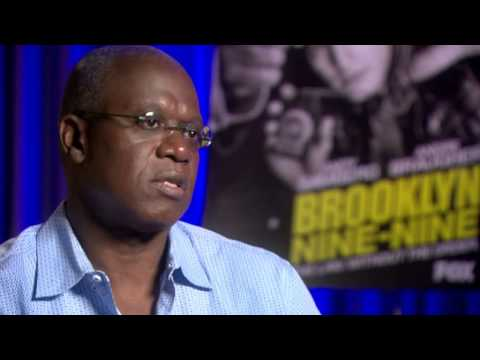Brooklyn Nine-Nine Preview: Andre Braugher