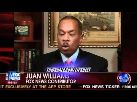 NPR fires Juan Williams over Fox News Muslim Comments