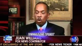 NPR fires Juan Williams over Fox News Muslim Comments