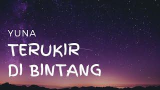 Download Terukir Di Bintang - Yuna [Lirik Lagu]