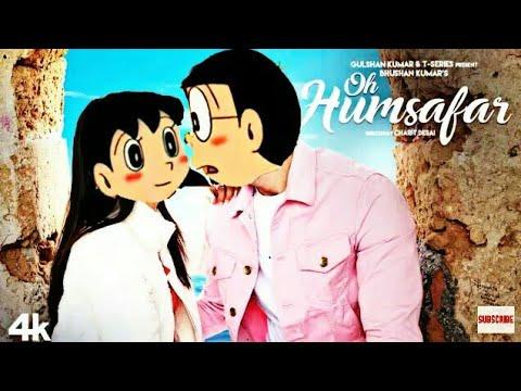 oh-hamsafar-doremon-version-song-|-nobita-&-shizuka-|-neha-kakkar-&-himansh-kohli-|-tony-kakkar