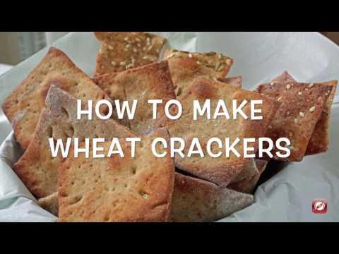 how-to-make-wheat-crackers