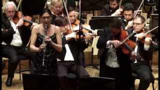 Max Bruch - Concerto for Clarinet, Viola and Orchestra, op. 88 - III. Allegro molto