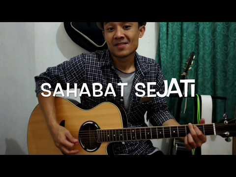 Tips Kunci Gitar SAHABAT SEJATI ( Sheila On 7 )