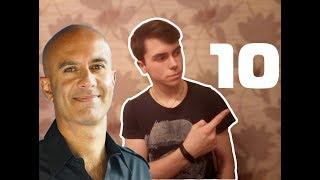 РОБИН ШАРМА|10 УРОКОВ ЖИЗНИ