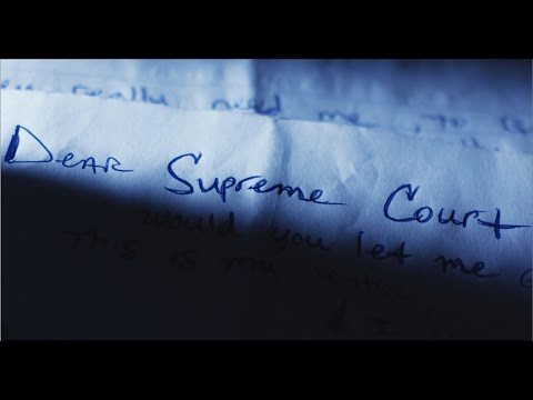 "C-Murder's ""Dear Supreme Court/Under Pressure"""