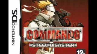 Commando: Steel Disaster vs. Gundam Wing: Endless Duel