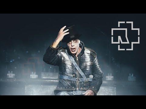 Rammstein - Ramm4 [Lyrics]