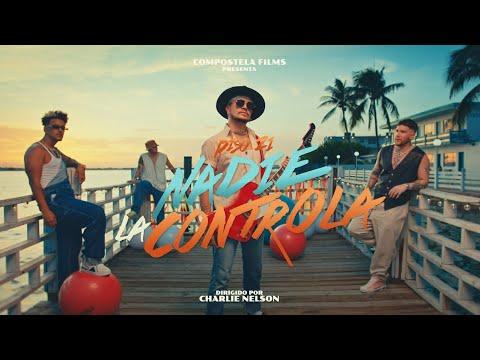 Смотреть клип Piso 21 - Nadie La Controla