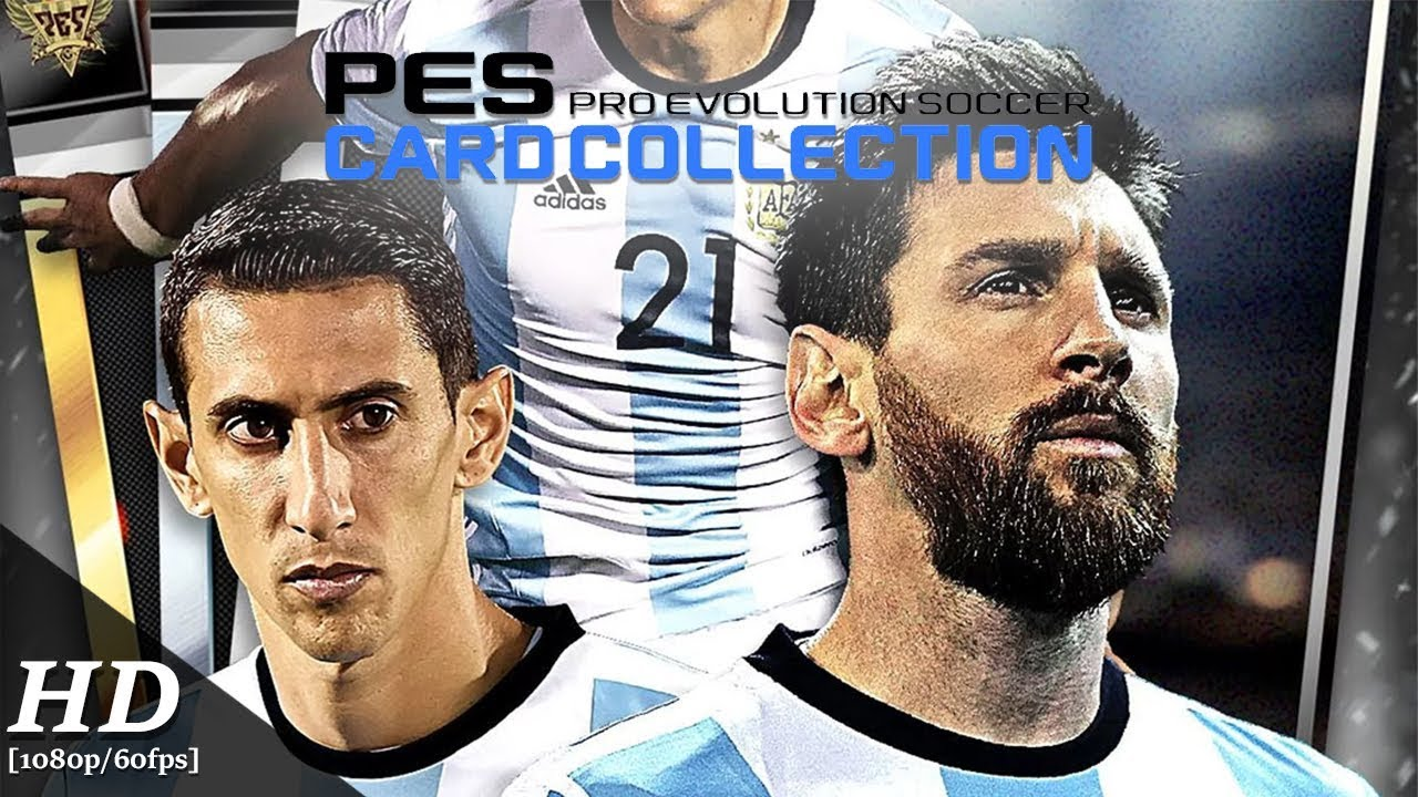 download pes collection mod apk android