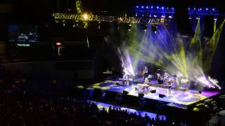 Don Moen Thank you Lord live in Manila 2018
