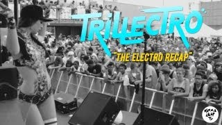 Trillectro Festival DC - Nadastrom, Tittsworth & DJ Wonder | Part 2