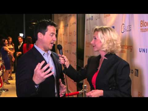 From the C-Suite Red Carpet: Herb Mitschele