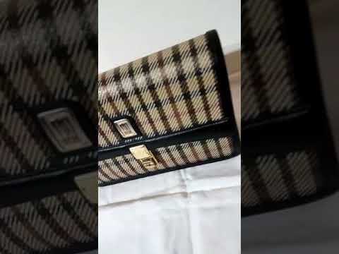 [헬로마켓] - 정품 닥스 남성 손가방 지갑(25000원)
