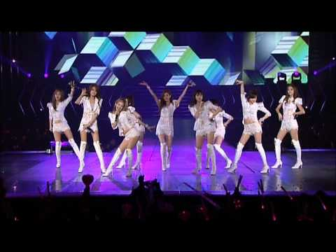 SNSD Oh!【Girls Generation Tour2011】