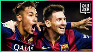 3 reasons why reforming the Messi/Neymar duo is an amazing idea | Oh My Goal