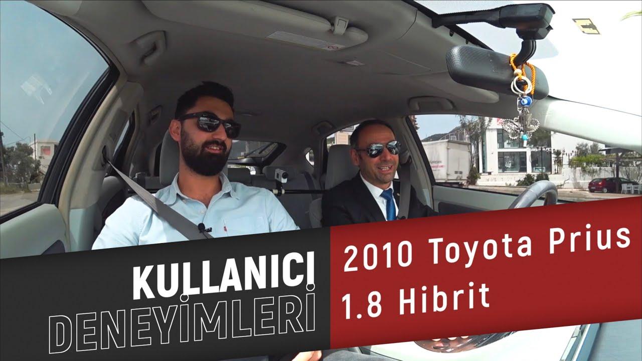 2010 Toyota Prius 1.8 Hybrid  // Sahibinin Gözünden