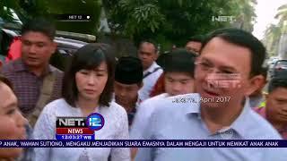 Download Video Viral Surat Gugatan Cerai Mantan Gubernur DKI Jakarta, Basuki Tjahaja Purnama - NET 12 MP3 3GP MP4