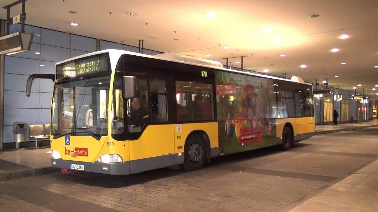 busse in berlin steglitz haltestelle kreisel bvg citaro man volvo 1080p youtube. Black Bedroom Furniture Sets. Home Design Ideas