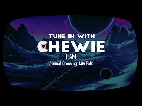 Animal Crossing: City Folk - 1 AM (Arrangement)