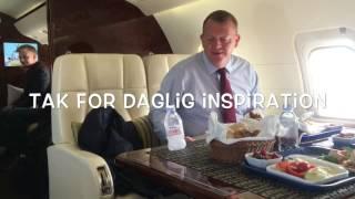 Lars Løkke Rasmussens film til Liberal Alliances landsmøde 2017