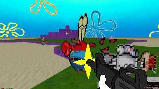 Spongebob Doom 2 Update